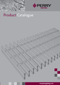 PerryGrating-catalogue